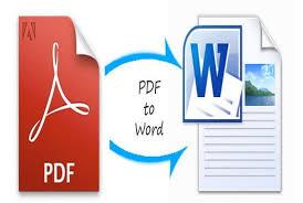 Convert Pdf To Word Convert Pdf Word By Mehrangull