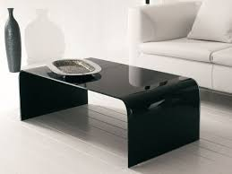 living room wooden table with marblecombined with glass for