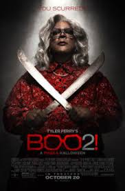 boo 2 a madea halloween times movie tickets fandango