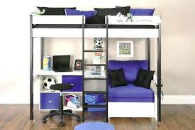 Bunk Bed With Storage And Desk Loft Bed With Storage Best Bunk Beds With Storage Ideas On