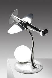 Creative Table Lamps Cool Table Lamps Interiors Design