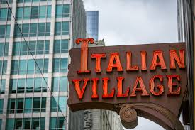 The Map Room Chicago Italian Village Restaurants Chicago U0027s Best Italian Restaurant
