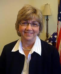 Diane Denish