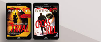 Barnes And Noble Customer Service Phone James Patterson Bookshots Barnes U0026 Noble