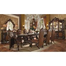 versailles side chair set of 2