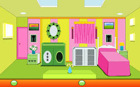colored baby room escape games android apps on google play
