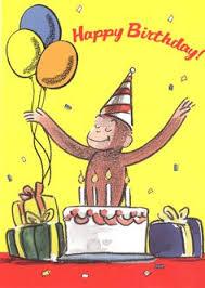 curious george birthday free curious george birthday ecards curious george birthday