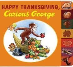 booksforkidsblog monkey shines em happy thanksgiving curious