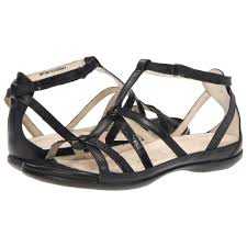ecco women u0027s flash low gladiator sandals everyday gym shoes for