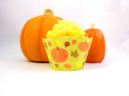 bella cupcake couture blog archive plump pumpkins u0026 fall leaves