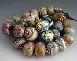etsy beads necklace images Beads etsy jpg