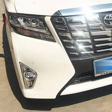 compare prices on toyota alphard accessories online shopping buy