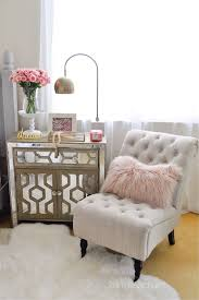 Pink Gold Bedroom by Pink Bedroom Decor Beds Decoration