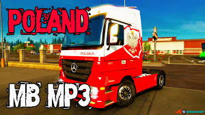 mercedes benz actros mp4 red mercedes benz actros mp3 tuning accessories v1 21 x download