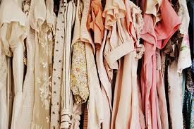 to trash or not to trash closet spring cleaning world threads