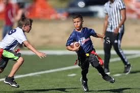 Flag Football Leagues The Sports Business Opportunity With A Safety First Game Plan