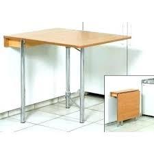 table escamotable cuisine cuisine table escamotable meuble cuisine table amazing sobuy fwtsch