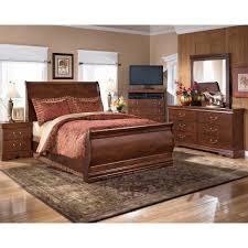 bedroom sleigh bed queen ethan allen beds queen sleigh bed frame