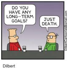 Woo Meme - do you have any long term goals just death woo llew boss