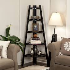 Bookcase Ladder Ikea by Ladder Shelves Home Design By Fuller
