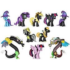 My Little Pony Blind Bags Box Amazon Com My Little Pony Series 2 Funko Mystery Mini Blind Box