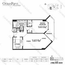 ocean point beach club unit 2304 condo for sale in sunny isles