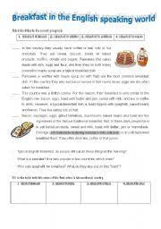 english teaching worksheets food around the world food grammar