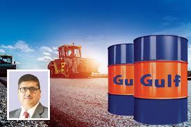 gulf oil logo gulf oil ready for quantum leap u2013 b2b purchase