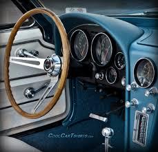 Best Corvette Interior Ever Cars Pinterest Corvettes