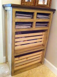 ana white bathroom storage cabinet diy projects