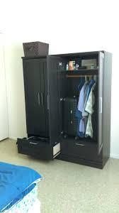 sauder homeplus wardrobe storage cabinet sauder home plus storage cabinet with sienna oak finish storage