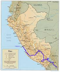 Machu Picchu Map Free Wisdom Online Off To Bolivia