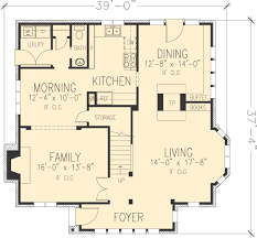 tudor mansion floor plans house plan 90348 at familyhomeplans com