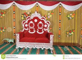 wedding chair wedding ceremony chair stock photos image 21861553