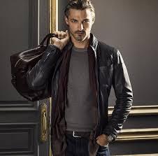 tendencias en ropa para hombre otono invierno 2014 2015 camisa denim moda complementos hombre invierno 2015 2016 tendencias modaellos com