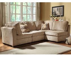 sectional sofa set burke modular el 9709cnset