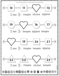 all worksheets learning to count to 100 worksheets printable