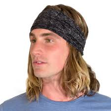headbands for men mens headband style guide the feel daily by kooshoo