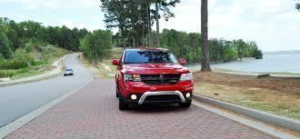 Dodge Journey Off Road - road test review 2014 dodge journey crossroad
