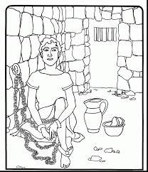brilliant saint joseph coloring page with joseph coloring pages