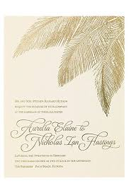 Wedding Invitations With Pictures Gold Foil Wedding Invitations Brides