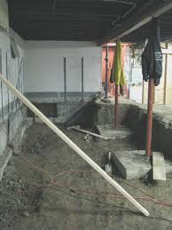 basement cost of digging out basement cost to dig out basement