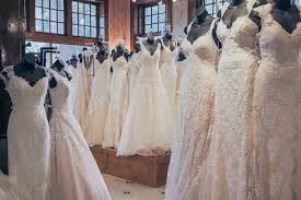 wedding dress shops the best wedding dress shops in every southern state low s