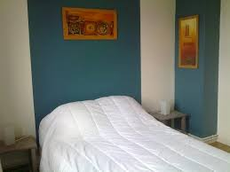peinture chambre bleu turquoise awesome chambre bleu turquoise et beige gallery antoniogarcia info