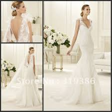 low back lace wedding dresses pictures ideas guide to buying