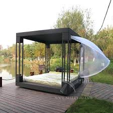 outdoor bed with canopy u2013 gemeaux me