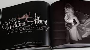 beautiful photo albums designing beautiful wedding albums in lightroom trailer