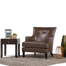 Patent Leather Living Room Furniture Shop The Best Deals For Sep - Leather living room chair