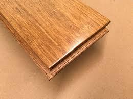 Laminate Flooring Joints Coffee Tanoa Flooring 14mm Strand Woven Bamboo Advanced