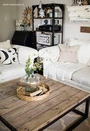 Industrial Chic Home Decor 16 Best Mesas De Centro Images On Pinterest Home Decor Pallet